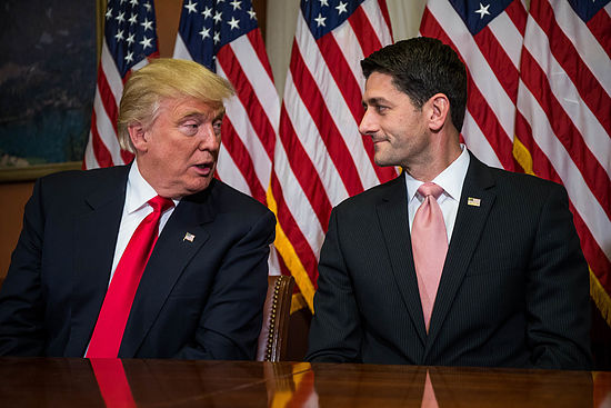 The Catch 22 with House RINOs