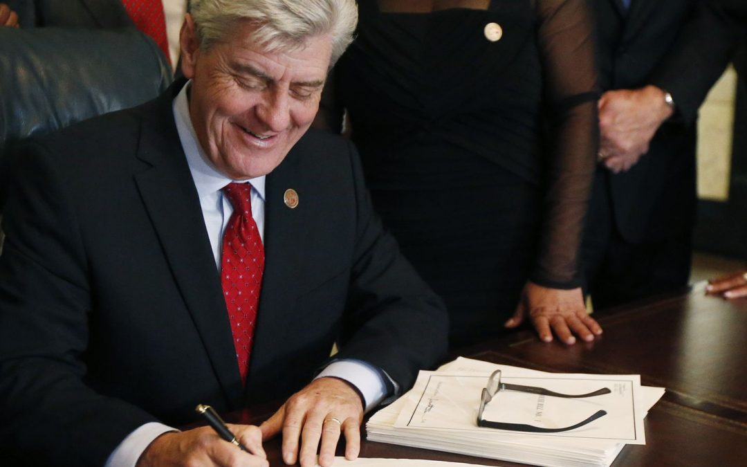 "Mississippi's ""Freedom of Conscience"" Act: Two Perspectives You're Not Hearing"