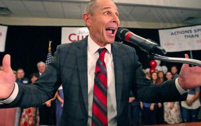 The Disastrous Utah Republican Primary