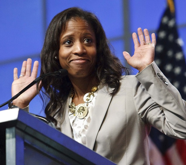 Rep. Mia Love's best strategy in Utah is to do nothing