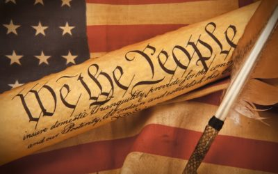 Is the Constitution Perfect?