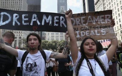 """What the Democrats haven't told you about the """"Dreamers"""""""