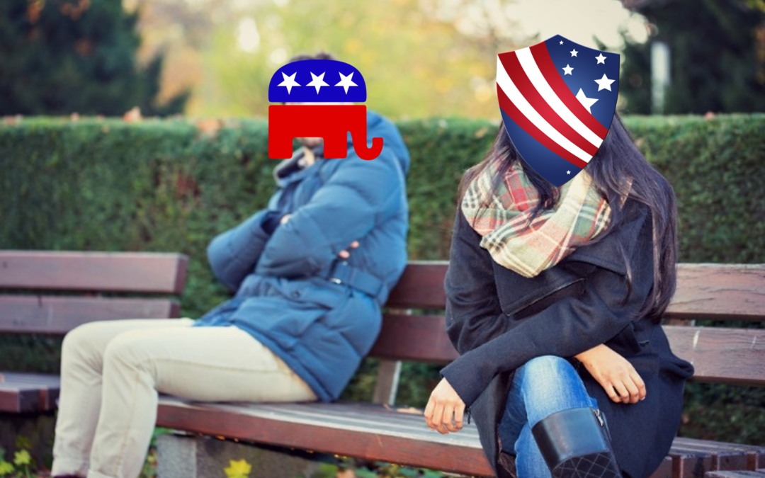 Conservatives, We're in a Toxic Relationship and It's Time to Get Out