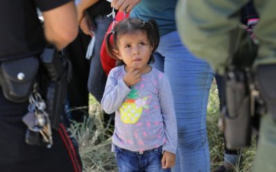There Are Two Guilty Parties in the Separation of Immigrant Children (and Two Innocent Ones)