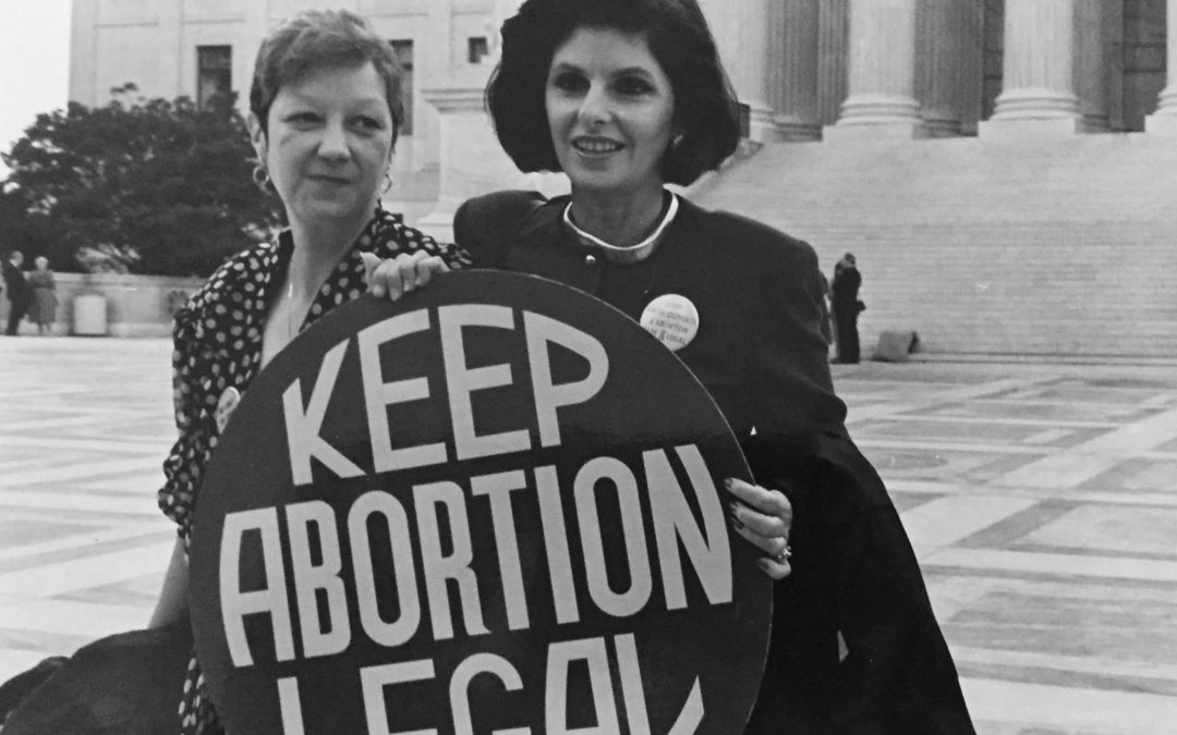 Roe v. Wade and the Historical Irony of the Quest for Five Republican Justices