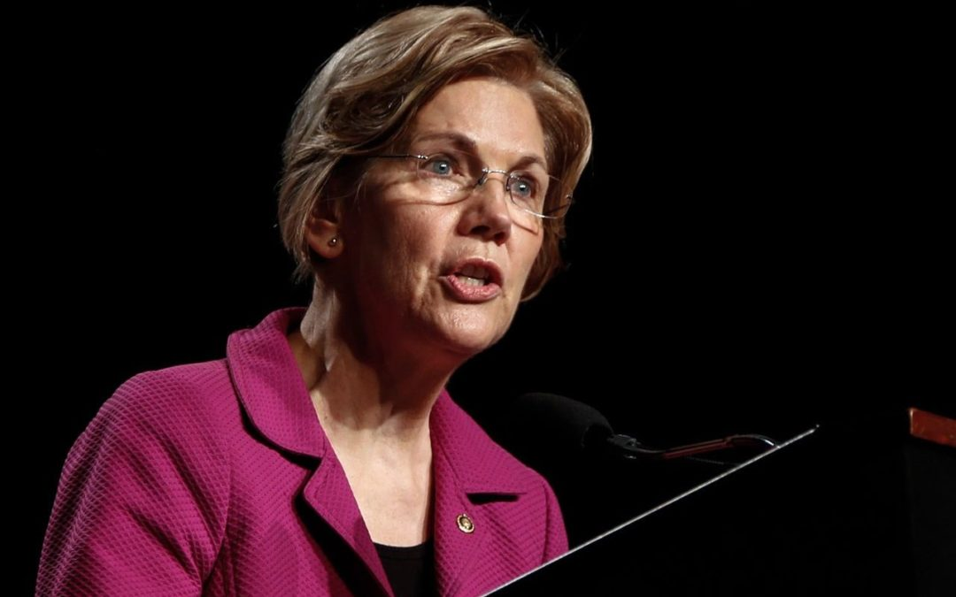 Thanks to Elizabeth Warren, I Now Choose to Live as a Black Man
