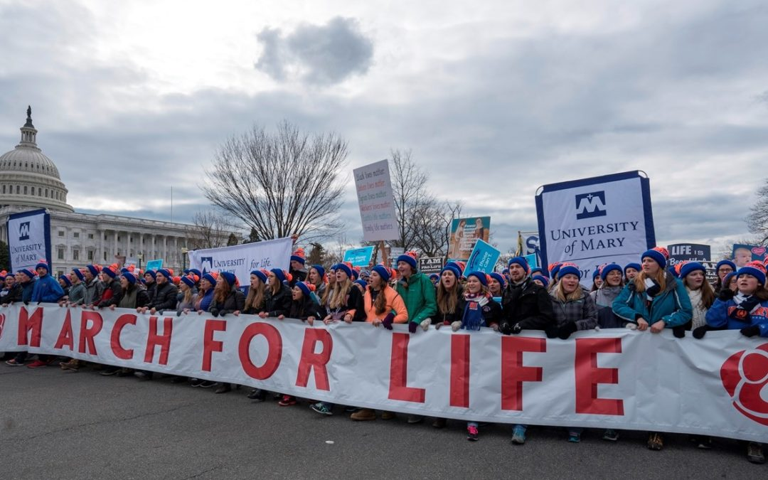 Liberals and Libertarians Can Be Pro-Life Too