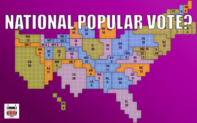 The Electoral College | The Proving Ground Ep. 2