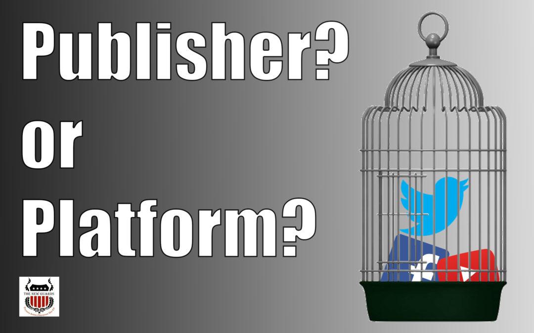 Social Media Regulation | The Proving Ground Ep. 3