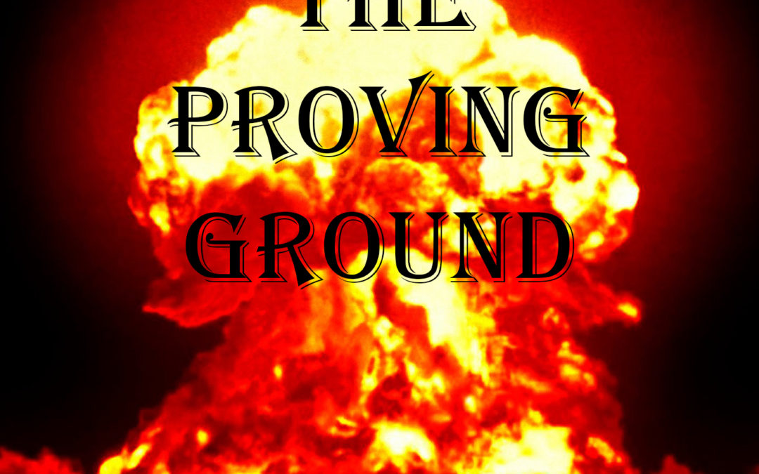 Abortion | The Proving Ground Ep. 1