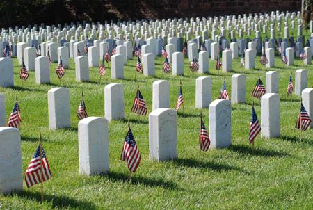 General John A. Logan's Memorial Day Order