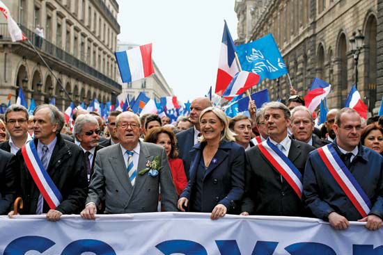 Why Conservatives Should Care About the French Election