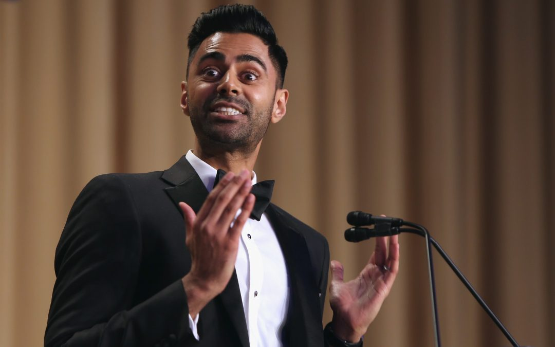 Trust vs Truth According to Hasan Minhaj