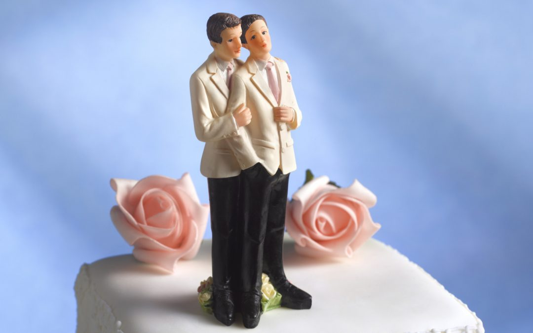 Sexual Orientation Discrimination DOES NOT Apply to the Masterpiece Cakeshop Case