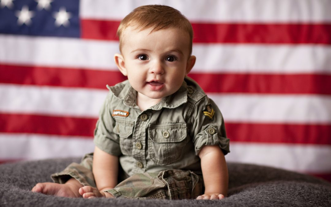 The Constitutional Rights of the Unborn