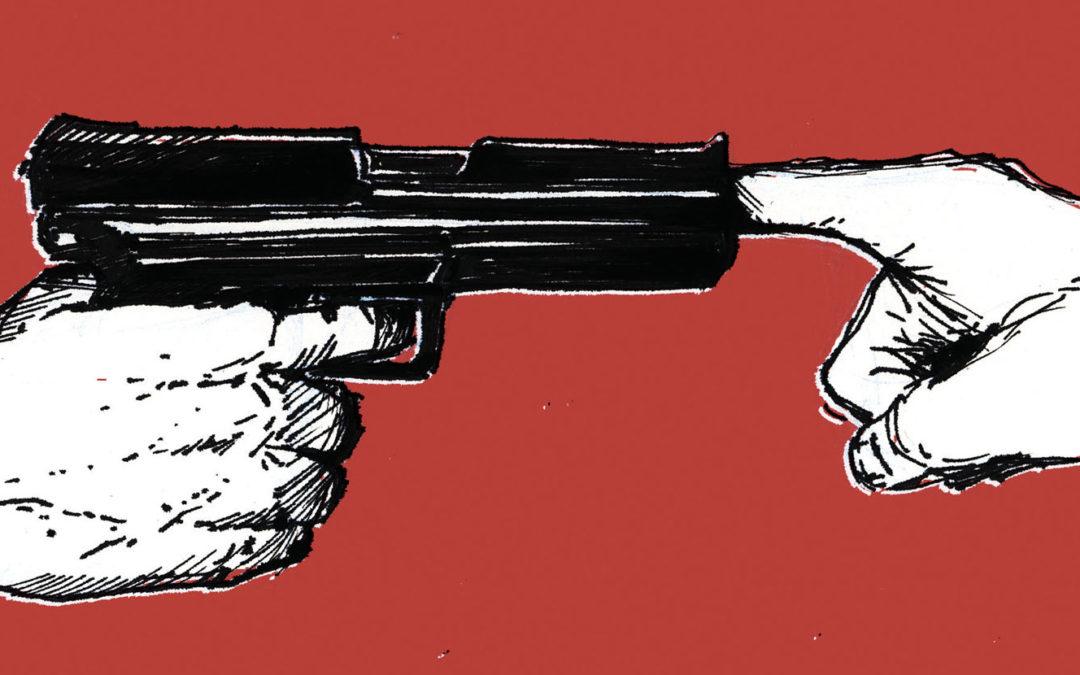 Gun Reform That Will ACTUALLY Work