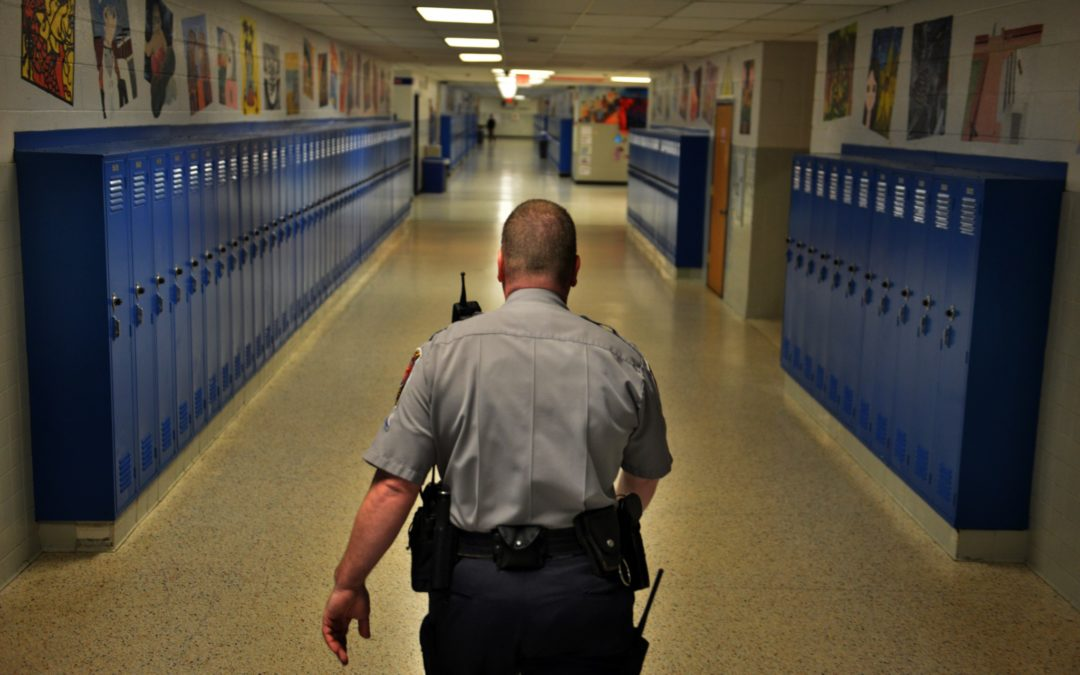 Policy Reform: Protecting Our Schools from Gun Violence