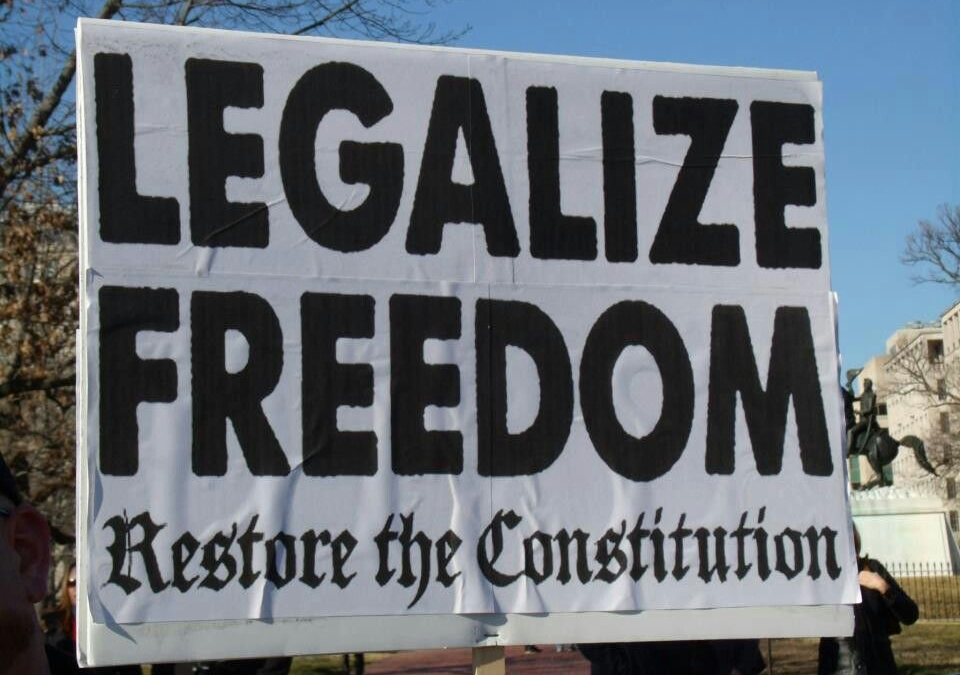 Maximizing Freedom: The Conservative Standard