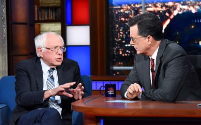 Bernie Targets the Poor with His Latest Tax Hike